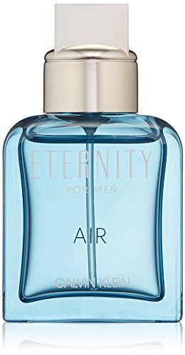 Calvin Klein Eternity Air Eau De Toilette for Men, 1.0 fl. oz.