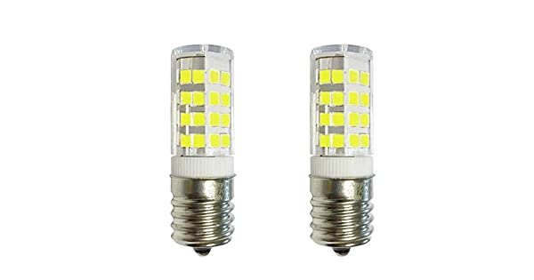 Amazon.com: (2) -led bombillas anyray Repuestos para ...
