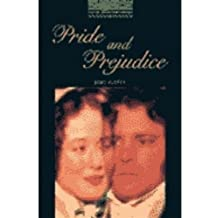 Oxford Bookworms Library: Level 6 (2,500 headwords) Pride and Prejudice Cassettes
