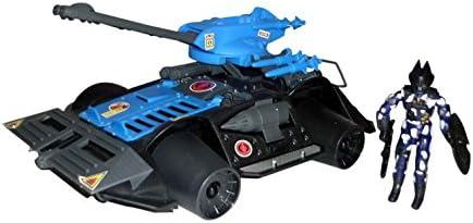 Amazon.com: G.I. Joe 15th Anniversary Cobra Rage Urban ...
