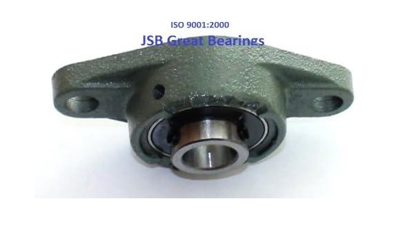 "Qty.1 15//16/"" UCFL205-15 self-align UCFL205 oval flange pillow block bearing"