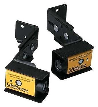 Liftmaster Cps U Commercial Garage Door Protector System Photo Eye