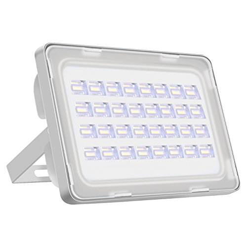 Architectural Exterior Flood Lights