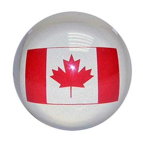Bowlerstore-Products-Canadian-Flag-Duckpin-Bowling-Ball