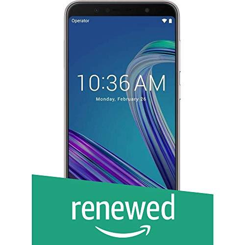 Renewed  Asus Zenfone Max Pro M1  Grey