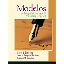 Modelos An Integrated Approach for Proficiency in Spanish