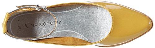 para de Marco Comb Flats zapatillas 618 Ballet 24215 mujer Las Sun Tozzi aXIx7q0ww