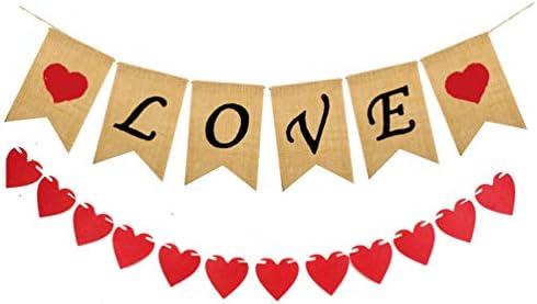 Happy Valentine/'s Day 3/'x2/' Flag