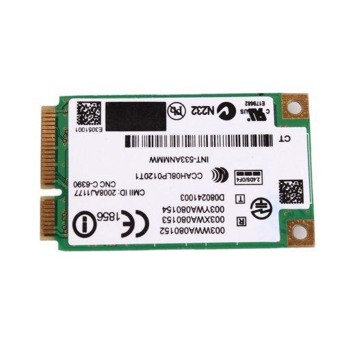 Intel 3945 Wireless Card - 6