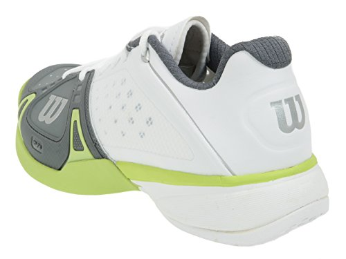 Wilson Rush Pro HC WRS318670, Turnschuhe Weiß