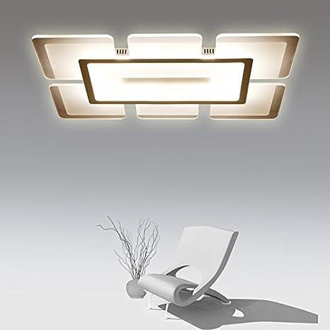 Shop 6 Luz de techo Linternas y lámparas rectangulares super ...
