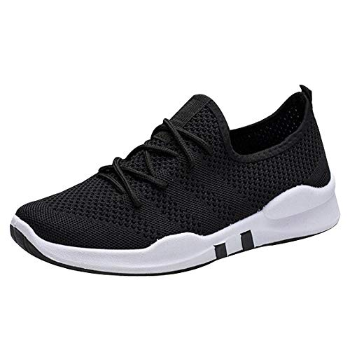 Men's Trail Running Shoes Athletic Fashion Sneakers, Lightweight for Sport Gym for Autumn Winter