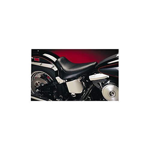 - Le Pera Silhouette Solo Seat - Biker Gel LGX-850