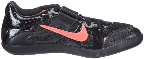 Schwarz Adulte Zoom Nike Chaussures 3 Noir black Sd atomic Mixte 060 Indoor R8R4q