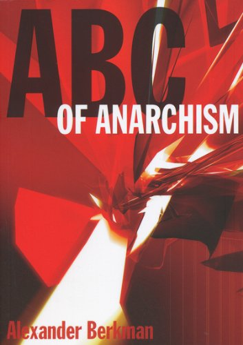 ABC Of Anarchism -