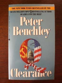 Q Clearance by Peter Benchley