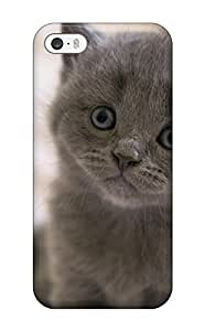 Best New Cat Tpu Case Cover, Anti-scratch MarvinDGarcia Phone Case For Iphone 5/5s