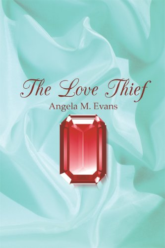 Download The Love Thief PDF