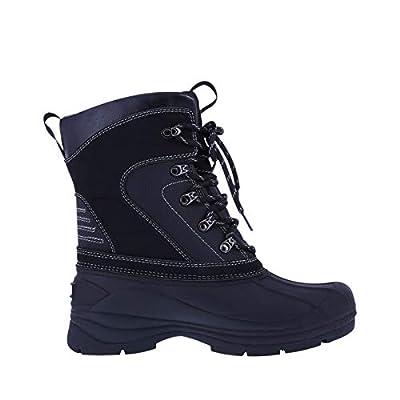 Airwalk Men's Vortex Boots | Hiking Boots