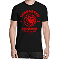 Playera Targaryen Game of Thrones