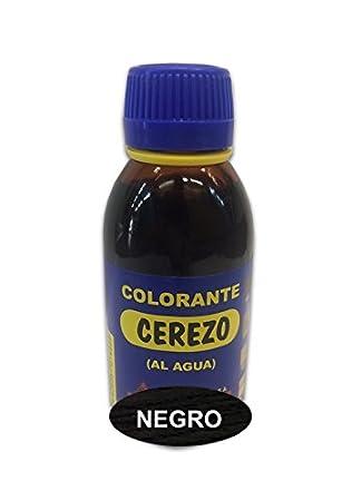 Promade - Colorante Al Agua Para Madera Rojo Blister 120Cc Acol125 ...