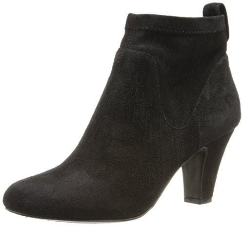 BCBGeneration Delilah Ankle Boots 10 M, Black