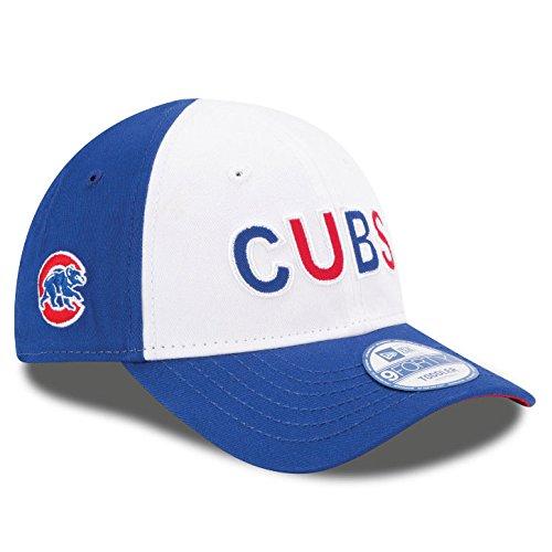 Chicago Cubs Infant / Toddler Cutest Fan Cap by New Era Select Infant or Todder: Toddler