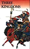 Three Kingdoms: A Historical Novel (3-Volume Hardcover Set)