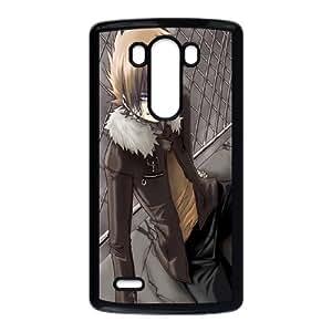 Creative Phone Case Naruto For LG G3 A567946