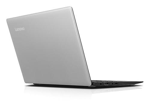 Lenovo ideapad 100S 11.6-Inch Laptop Notebook (Silver) - (Intel Atom Z3735F, 2Gb RAM, 32Gb eMMC, WLAN, BT, Camera, Integrated Graphics, Windows 10 Home)
