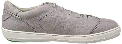 El Naturalista Meteo, Sneaker basse Uomo Grigio (Grau (Grey-white))