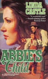book cover of Abbie\'s Child
