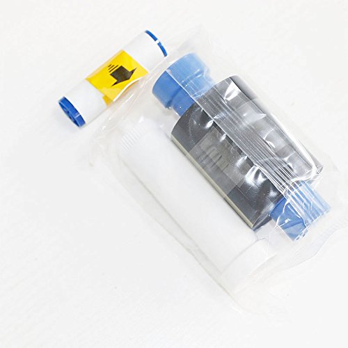 - Color Ribbon for Magicard MA300YMCKO Full Color Ribbon Kit Genuine