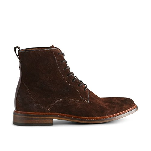 Shoe rack Ned S, Stivali Classici Uomo Marrone (Brown 130)