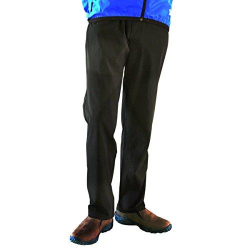 銀行不均一花束[LAD WEATHER] トレッキング ロングパンツ はっ水/速乾/防水/防風/防汚/防油 アウトドア/スポーツ/トレーニング/旅行 メンズ