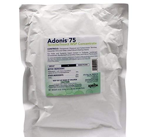 Envincio Adonis 75 WSP Insecticide