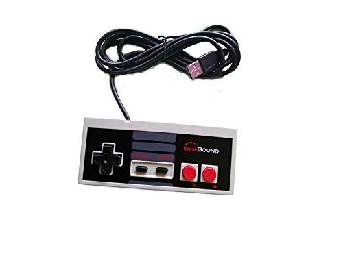 Gamebound Nintendo Retro Controller Pack product image