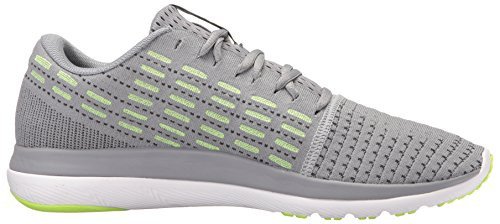 Under Armour Speedchain Scarpe Da Corsa - SS17 Steel/Quirky Lime