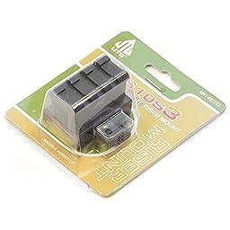 UTG Hi-Profile Compact Riser Mount, 1\