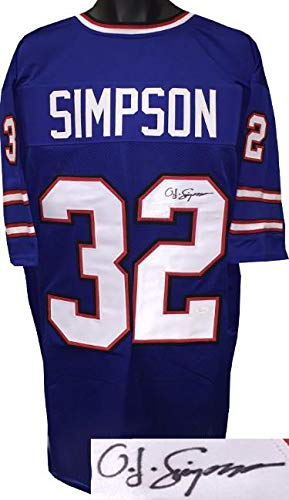 save off 40a57 e2d4a coupon code for oj simpson buffalo bills throwback jersey ...