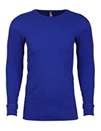 N8201 Next Level Women's Long-Sleeve Thermal T-Shirt