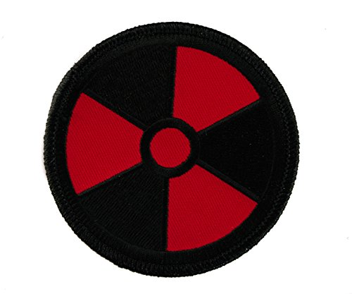 patch radiation - 7