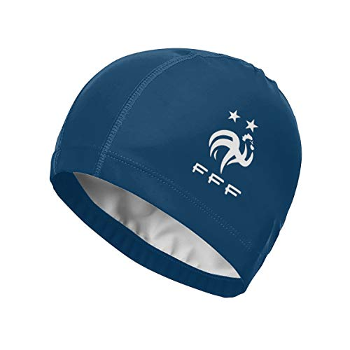 XXOOU Shop France 2018 Soccer Team3 Adult Swimming Cap - France Pool Shop