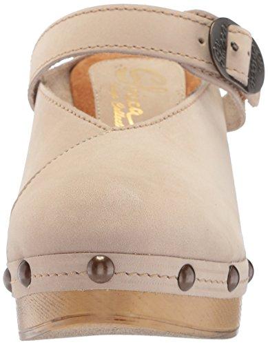 Beige Sbicca Heeled Horton Women's Sandal xpBq0Ip
