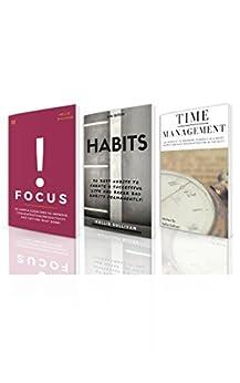 Self Discipline Manuscripts Habits Management ebook