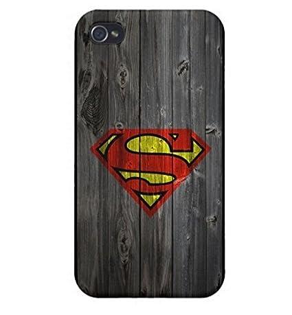 coque superman iphone 4