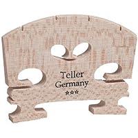 Aubert 9140-12 Teller Semi Fitted Violin Bridge