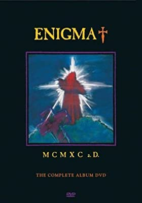 Enigma - MCMXC a. D. - The Complete Album DVD by Virgin Records Us
