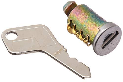 (Rola 38374-004 Lock and Key for Roof Rack Locks)