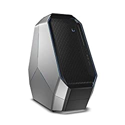Alienware Area 51 Intel i7-5960X Octa-core (8 Core) 3.0GHz - 2TB 7200RPM + 2TB SSD - 64GB (4x16GB) DDR4 SDRAM - TRIPLE Nvidia GeForce GTX 1070 SLI 8GB GDDR5 - 1500W - Windows 10 Gaming Desktop